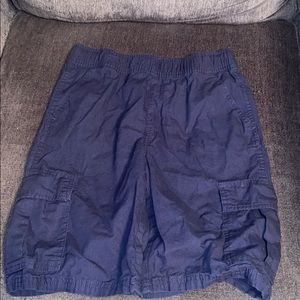 Children's place shorts for boys size 14